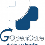 GOpen Care Logo