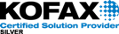 Kofax Silver Solutions Provider