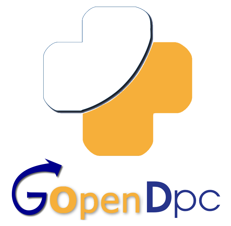 GOpen DPC Logo